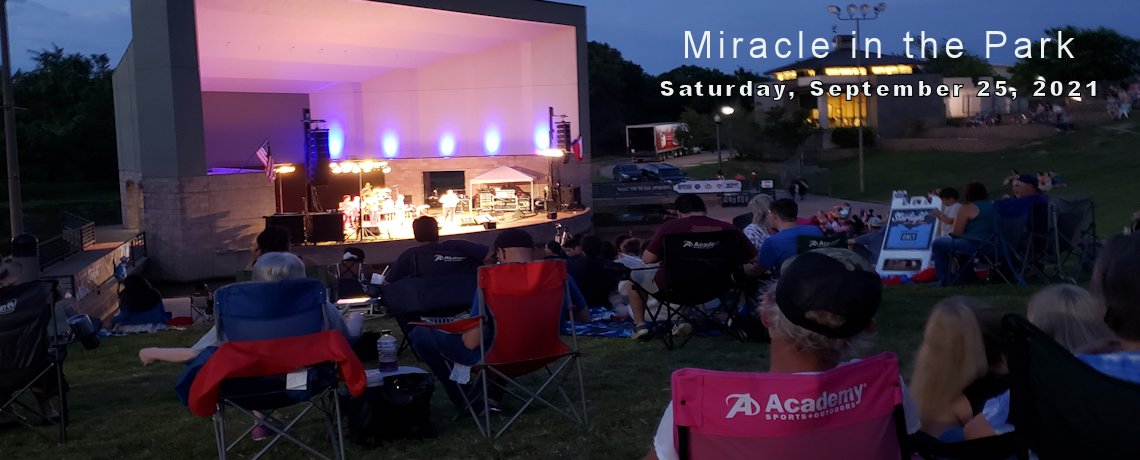 Miracle in the Park